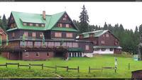 Velke Vrbno: Snow park Paprsek - Hotel