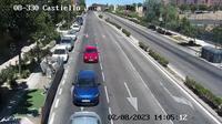 Valverde: CASTIELLO DE JACA - PUENTE LA REINA - El día