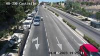 Valverde: CASTIELLO DE JACA - PUENTE LA REINA - Jour