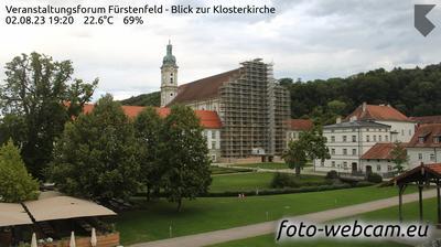 Gambar mini Webcam Eichenau pada 6:59, Jan 18