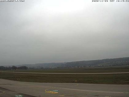Grenchen: Airport Süd-Ost