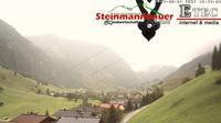 Huttschlag: Talschluß Grossarltal - El día