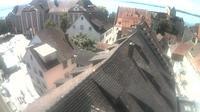 Meersburg: Neues Schloß - El día