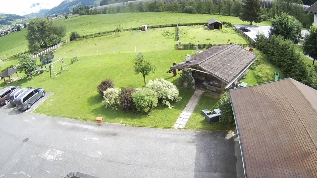 Webcam Am Feuersang: Sonnfeld Appartements | Flachau | Re