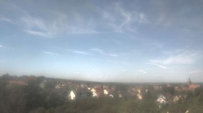 Gambar mini Webcam Grosshabersdorf pada 5:04, Jan 18
