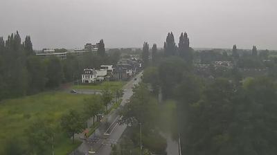 Daylight webcam view from Amstelveen: mscha.cam 2.0