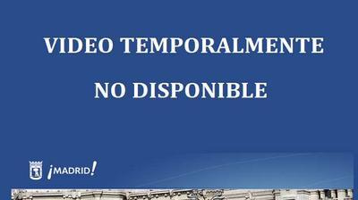 Webcam San Blas-Canillejas: Avda. Arcentales -La Peineta