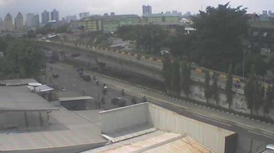 RW 03: Letjen Suprapto - Senen - Jakarta Pusat