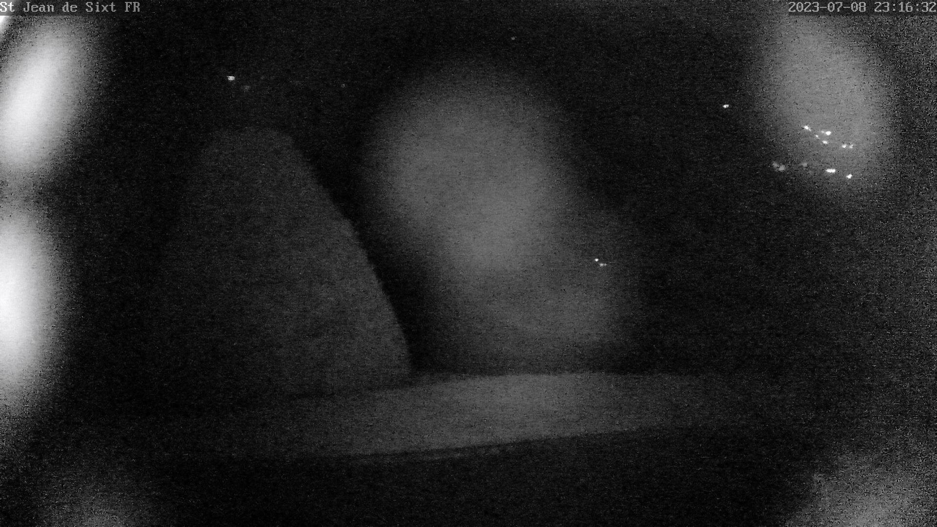 Webcam Saint-Jean-de-Sixt: Mont Durand