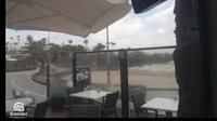 Teguise: Lanzarote -Costa - Playa de las Cucharas