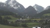 Gemeinde Unken: Unken Saalachtal, Austria - Overdag