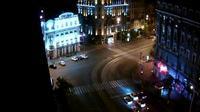 Kharkiv: Pavlivska Square - Jour
