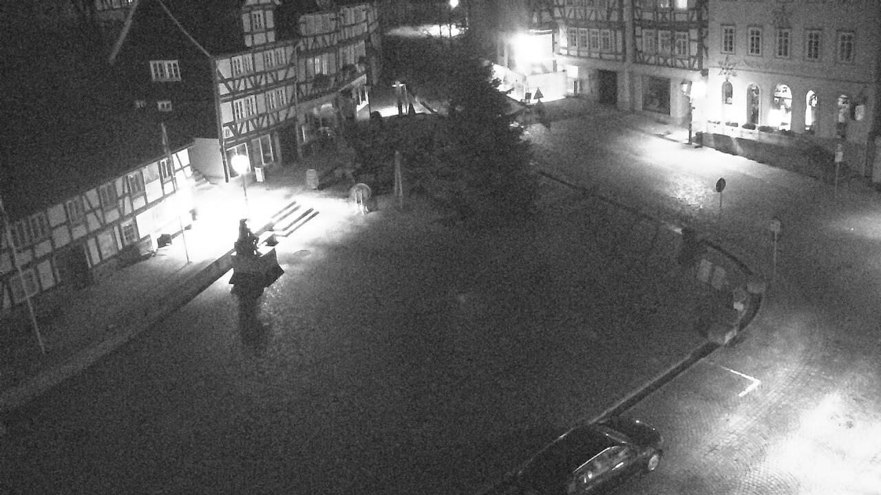Webcam Homberg: Efze