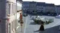 Znojmo: Horní náměstí