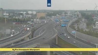 Amsterdam: Westpoort (A)