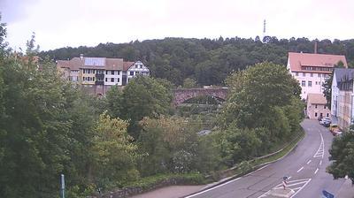 Thumbnail of Pforzheim webcam at 9:48, Jan 19