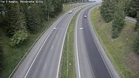 Kuopio: Tie - P�iv�ranta silta - Siilinj�rvi - Overdag