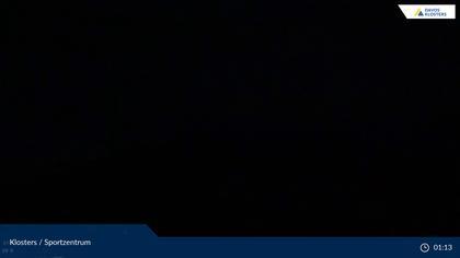 Klosters: Sportzentrum - POI