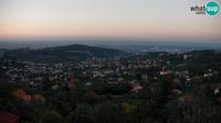 Zagreb: Panorama view, Vrapce - Recent