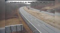 Shrub Oak › South: Taconic State Parkway North of Route - Day time