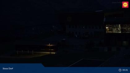 Stoos SZ: Dorf, Klingenstock