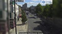 Acton: Goldhawk Rd/HSmith Grove - Recent