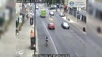 London Borough of Haringey: A North of Walford Rd - Actuales