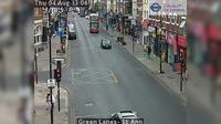 London Borough of Haringey: Green Lanes- St Ann - Dia