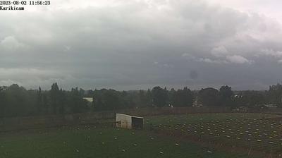 Daylight webcam view from Kimunyu › North East: Ol Donyo Sabuk