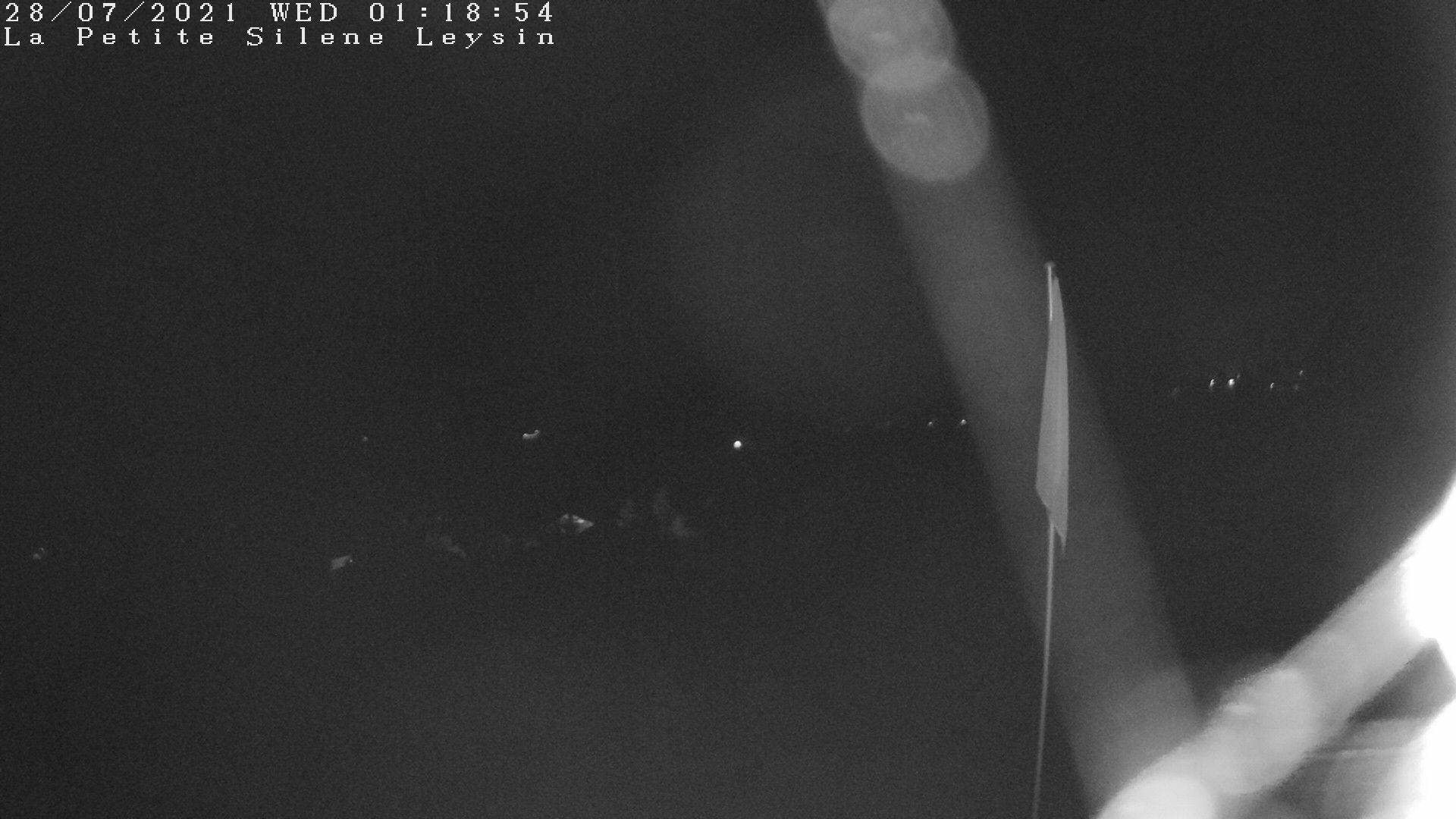 Webcam Leysin - Alt. 1'345 m.