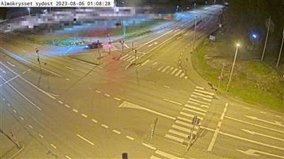 Webbkamera Stenungsund