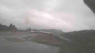 Tageslicht webcam ansicht von Puerto Aguirre › South: Aeródromo Caleta Andrade
