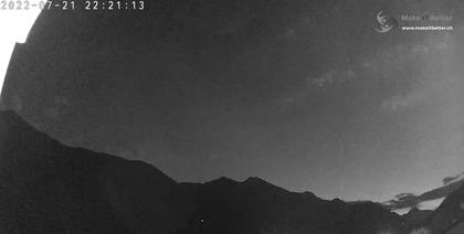 Avegno Gordevio › Nord-West: Valle Maggia - Vallemaggia