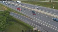 Mississauga: Highway  near Erin Mills Parkway - Day time