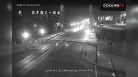 Columbus: City of - Lane Ave at Olentangy River Rd - Current