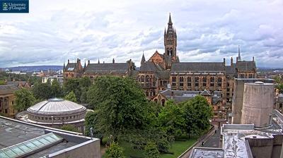 Glasgow › Sud: University of Glasgow Library - University of Glasgow