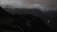 Gurtnellen > North-East: Arnisee - Bristen - Chli Windg�llen - Rinderstock - Gross Windg�llen - Maderanertal - Gross D�ssi / Piz Git - Current