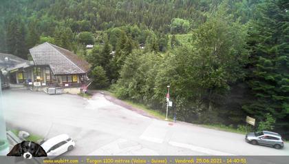 Vionnaz: Torgon - Station de ski des Portes du Soleil