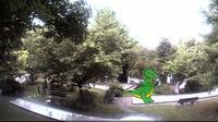 Gossweinstein: Minigolfanlage - Dia