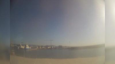 Vignette de Qualité de l'air webcam à 8:09, oct. 17