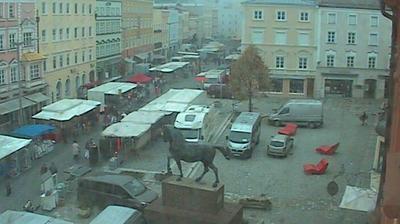 Thumbnail of Dietersburg webcam at 4:04, Jul 24