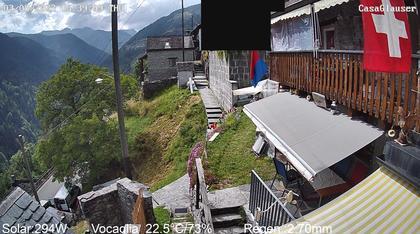 Onsernone: B&B Casa Luisa