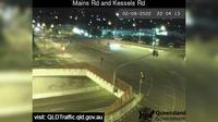 Brisbane City: Macgregor - Mains Road and Kessels Road (East) - Current
