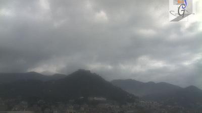 Thumbnail of Nocera Inferiore webcam at 7:05, Oct 24