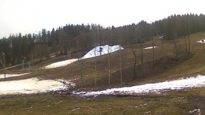 Webcam Kärr: Vallåsen