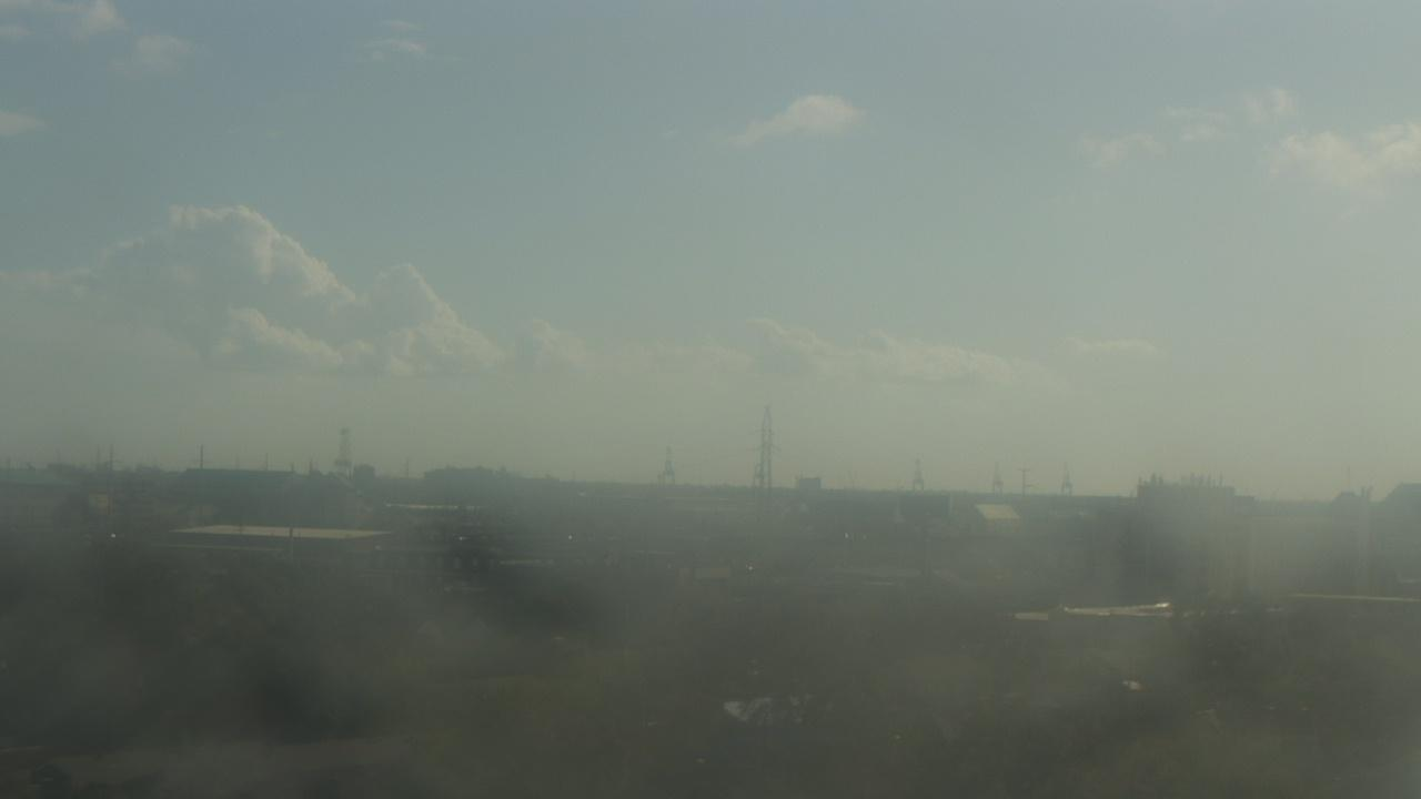 Webcam New Orleans