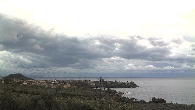 Webkamera Στούπα: Neo Proastio Weather Webcam