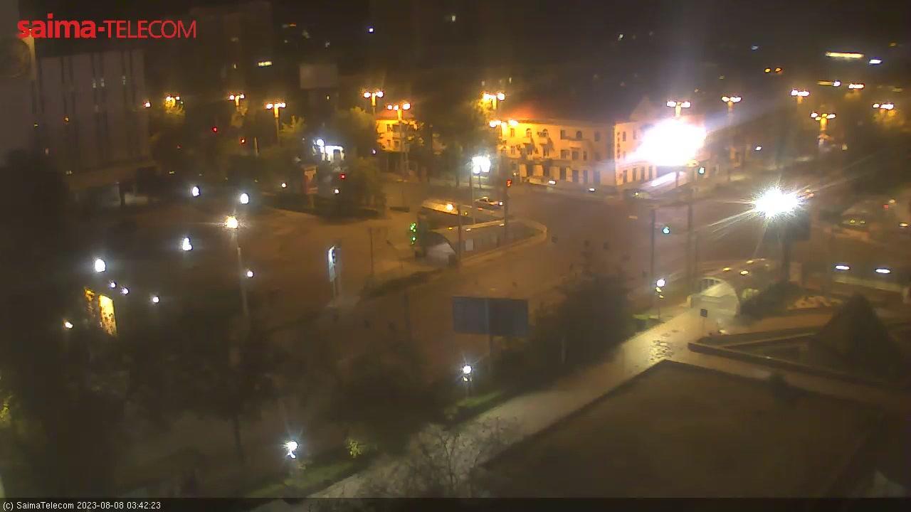 Webcam Bishkek: Чуй-Б.Баатыра