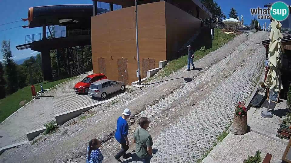 See Zagreb Cvjetni Trg Live Webcam Weather Report In Zagreb City Of Zagreb Hr Seecam