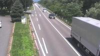 Matsukawa: 県道号 長野県松川村 - El día
